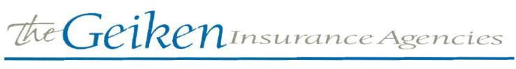 Geiken Insurance Agencies